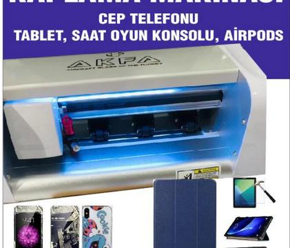 Akfa NaNo Makinesi