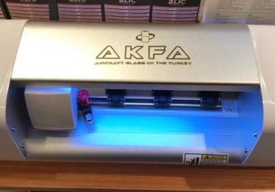 Akfa NaNo Kaplama Makinesi Video ve İncelemeleri